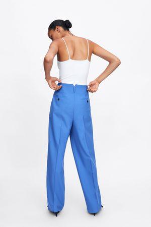 Zara Women Bodysuits - Strappy bodysuit