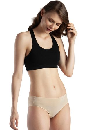 Lavos High Rise No Visible Panty Line Hipster Brief Skin