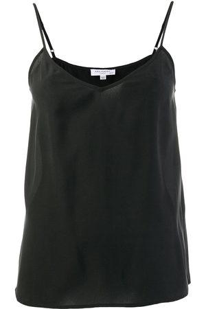 Equipment Women Vests - Layla silk camisole top