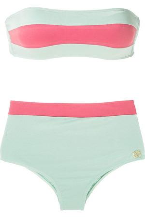 Brigitte Women Sets - Hot pant bikini set