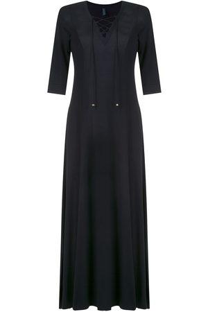 Lygia & Nanny Women Maxi Dresses - Azulão Radiosa maxi dress