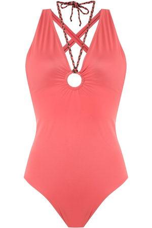Brigitte Slim fit swimsuit