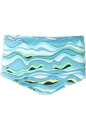 AMIR SLAMA Men Swimming Trunks - Printed trunks