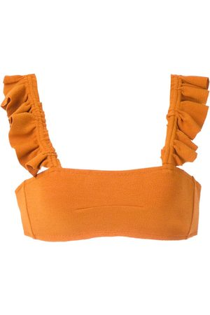 CLUBE BOSSA Zarbo bikini top