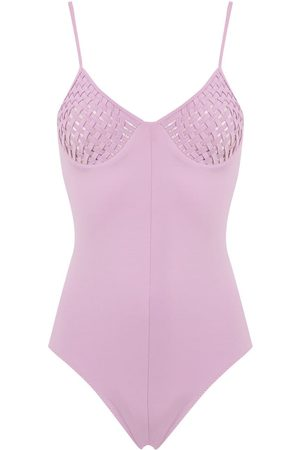 CLUBE BOSSA Rossina swimsuit