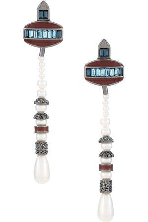 CAMILA KLEIN Helena earrings