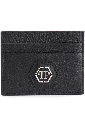 Philipp Plein Men Wallets - Statement Credit Card Holder