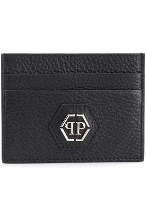 Philipp Plein Statement Credit Card Holder