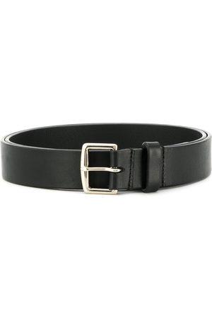 Dsquared2 Men Belts - Pointed tip buckle belt