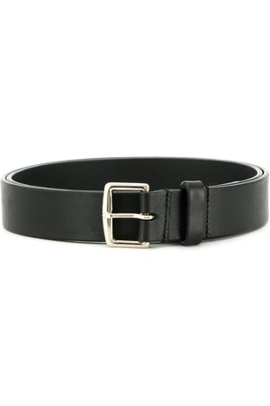 Dsquared2 Pointed tip buckle belt
