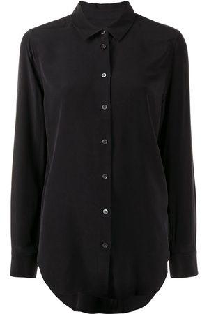 Equipment Women T-shirts - Essential silk shirt