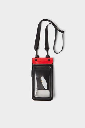 Zara Waterproof mobile phone carrying case