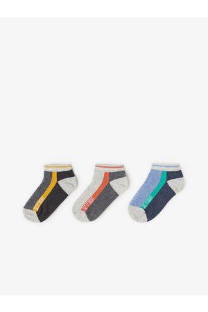 Zara 3-pack of ankle socks