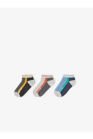 Zara Baby Socks - 3-pack of ankle socks