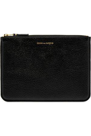 Comme des Garçons Comme des Garcons SA5100 Colour Inside Wallet