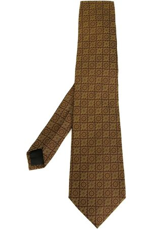 ROMEO GIGLI Patterned tie