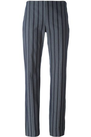 ROMEO GIGLI Striped trousers