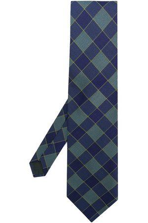 ROMEO GIGLI Men Neckties - Square print tie