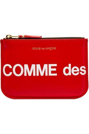 Comme des Garçons Comme des Garcons SA8100HL Huge Logo Wallet