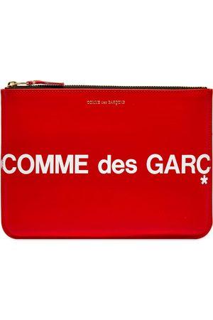 Comme des Garçons Comme des Garcons SA5100HL Huge Logo Wallet