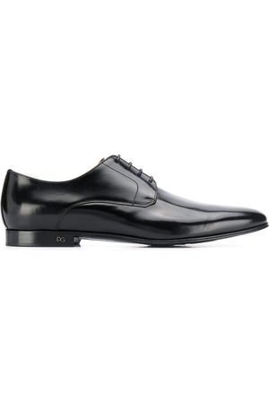 Dolce & Gabbana Men Footwear - Pointed toe Derby shoes