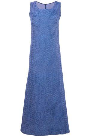 A.N.G.E.L.O. Vintage Cult Sleeveless bow embellished dress