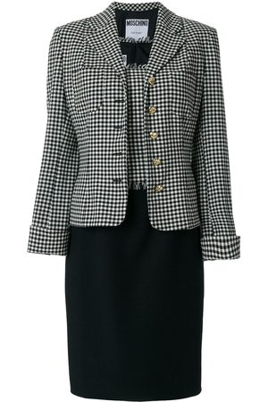 Moschino Women Blazers - Dress and jacket suit