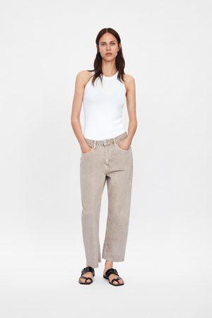 4c97c5ac Buy Zara Jeans for Women Online | FASHIOLA.in | Compare & buy