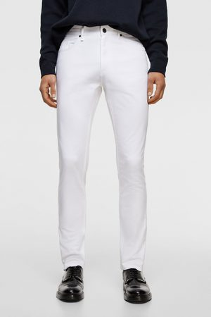 e62db4bd Buy Zara Trousers for Men Online | FASHIOLA.in | Compare & buy