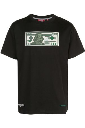 MOSTLY HEARD RARELY SEEN Mega USD T-shirt