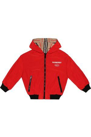 Burberry Reversible jacket
