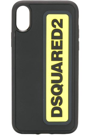 Dsquared2 IPhone X logo case