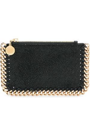 Stella McCartney Falabella zip cardholder