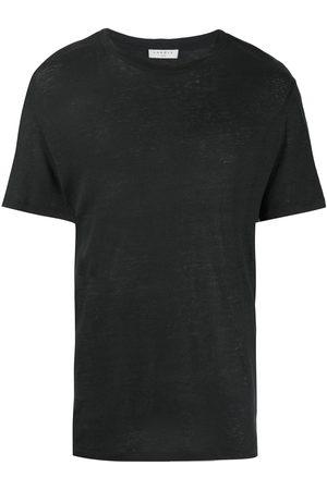 Sandro Men Short Sleeve - Round neck T-shirt