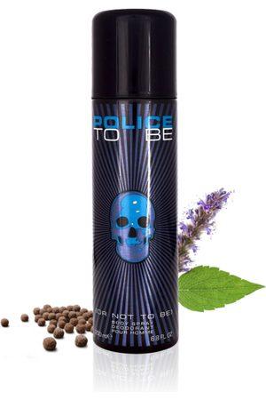 Police Men To Be Man Deodorant 200 ml