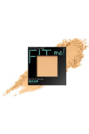 Maybelline New York Fit Me Matte + Poreless Powder - Buff Beige 130