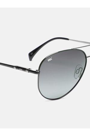 HRX Men Aviator Sunglasses