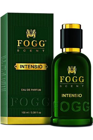 Fogg Men Scent Intensio Eau De Parfum 100 ml