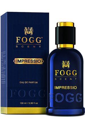 Fogg Men Scent Impressio Eau De Parfum 100ml