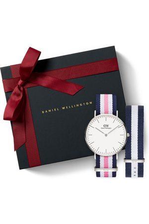 Daniel Wellington Men Watch Gift Set