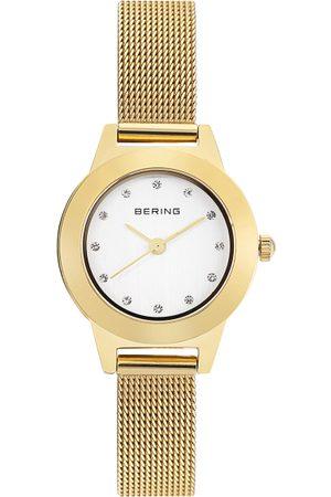 Bering Women White Analogue Watch 11125