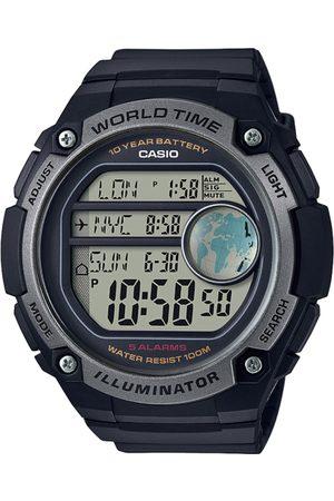 Casio Youth Digital Men Black Digital watch D135 AE-3000W-1AVDF