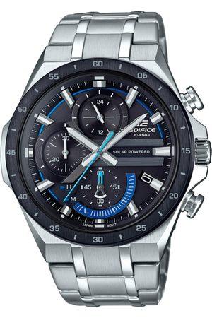 Casio Edifice Men Black Dial Chronograph Watch EQS-920DB-1BVUDF - EX488