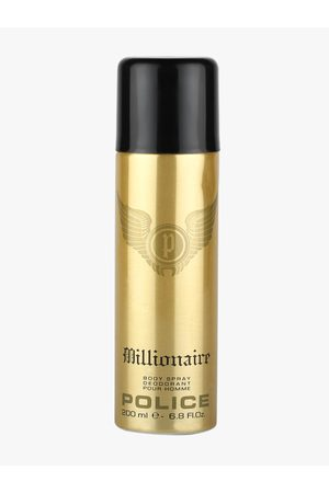 Police Millionaire Homme Deo 200Ml