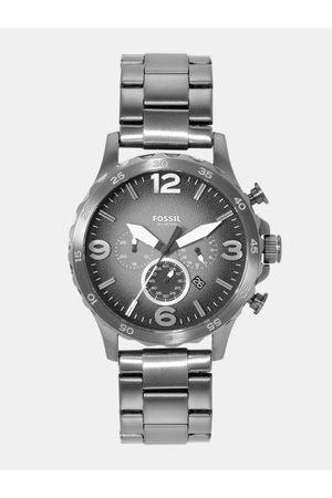 Fossil Men Watches - Men Grey Analogue Watch JR1437