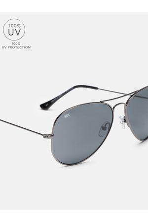 HRX Unisex Aviator Sunglasses MFB-PN-CY-58953