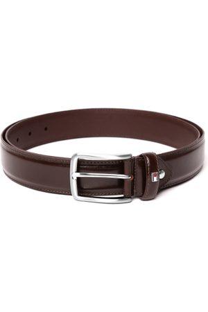 Tommy Hilfiger Men Solid Belt