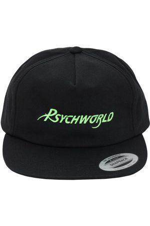 PSYCHWORLD Og Logo Trucker Cap
