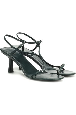 The Row Women Sandals - Bare leather sandals