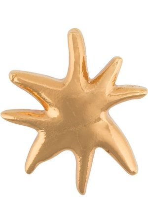 Christian Lacroix Women Pins - Starfish silhouette brooch
